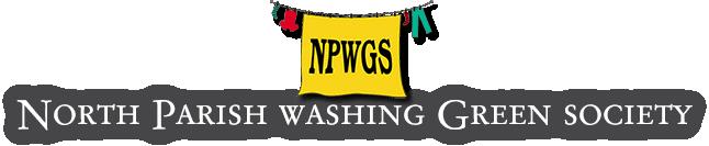 NPWGS - North Parish Washing Green Society