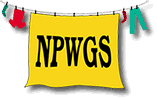 NPWGS - North Parish Washing Green Society
